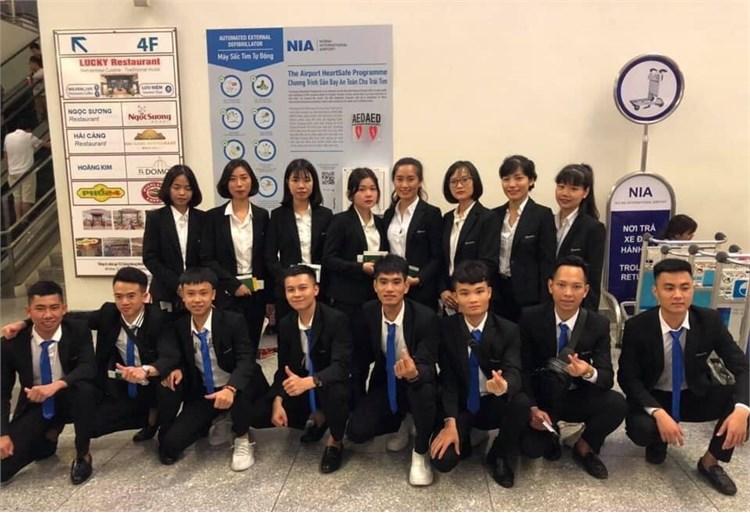 """Thông báo! Tuyển sinh: """"Chương trình thực tập sinh 1 năm tại Nhật Bản"""" dành cho sinh viên Khoa Quản lý kinh doanh"""
