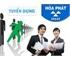 Thông báo tuyển dụng của Công ty Cổ phần Thép Hòa Phát Dung Quất