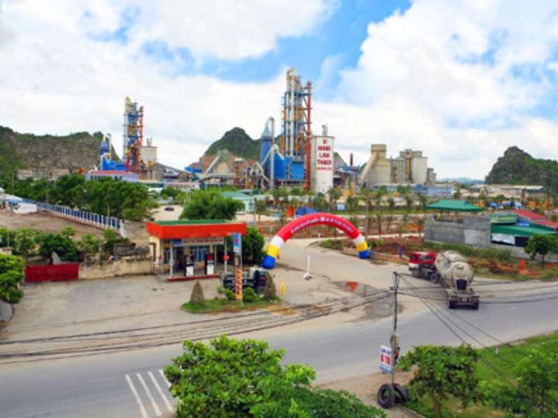 Thông báo tuyển dụng nhân sự của Công ty CP Xi măng và Xây dựng Quảng Ninh